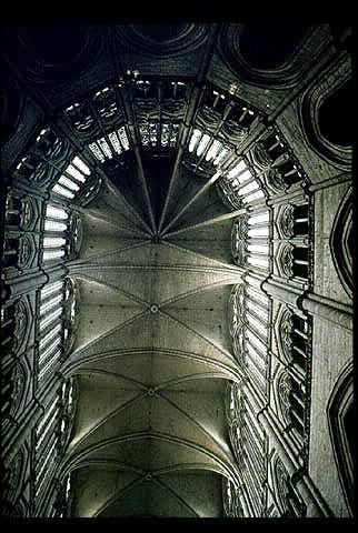 Amiens Rib Vault